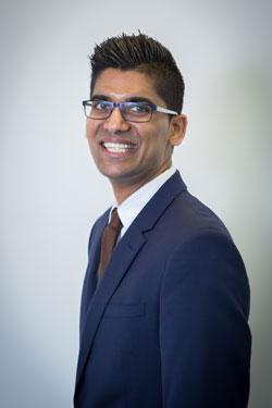 Kapil Patel
